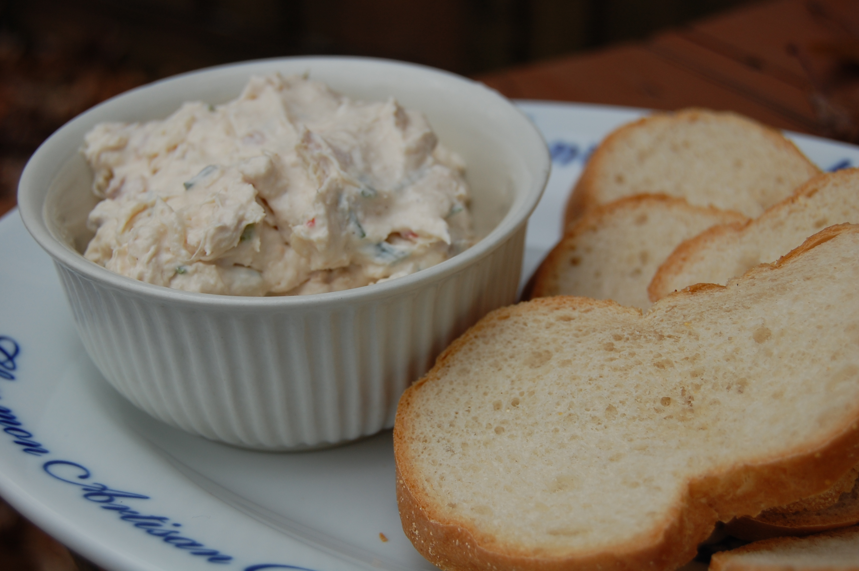 smoked fish dip 2 jereme 39 s kitchen