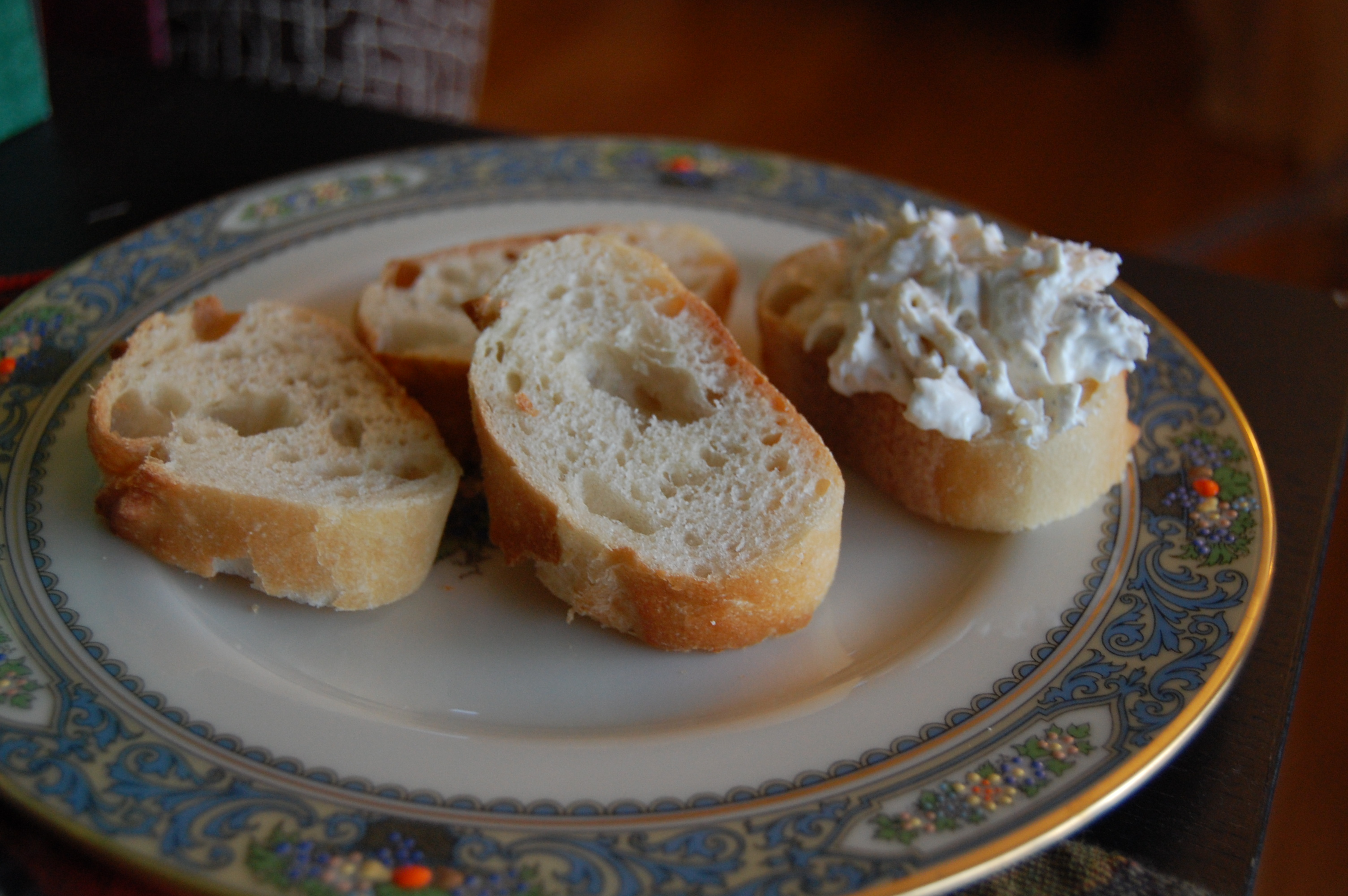 Smoked fish dip 1 jereme 39 s kitchen for Smoked fish spread