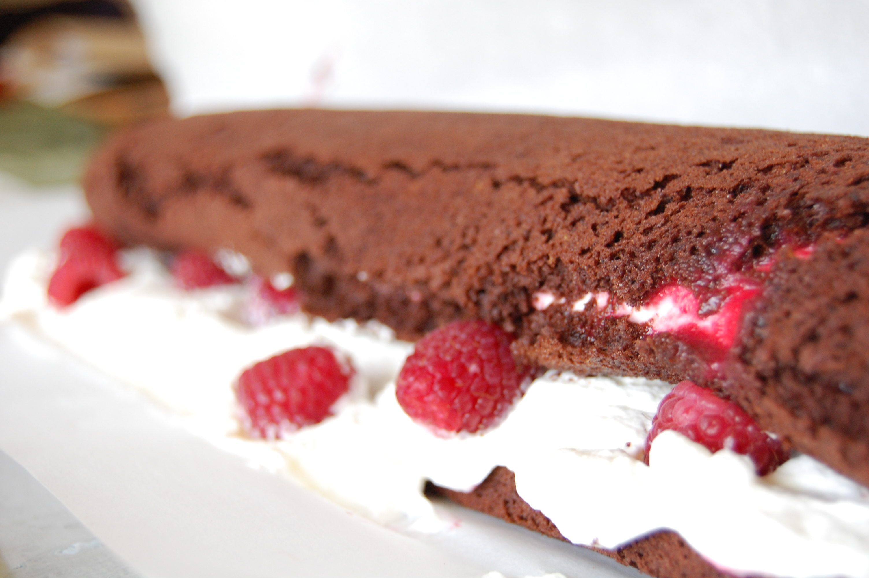 dave wendel s flank steak roulade brown sugarice cream chocolate ...